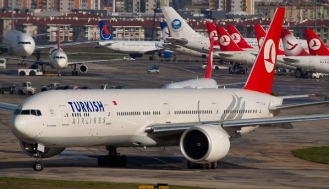 Bayramda Atatürk Havalimanı'ndan 905 Bin Yolcu Uçtu