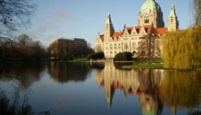 Bayramda Germanwings İle Seyahat Edin