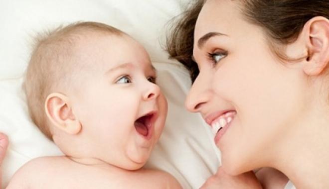 'Bebeğinizin Üzerini Ve Etrafını Kirletmesine İzin Verin'