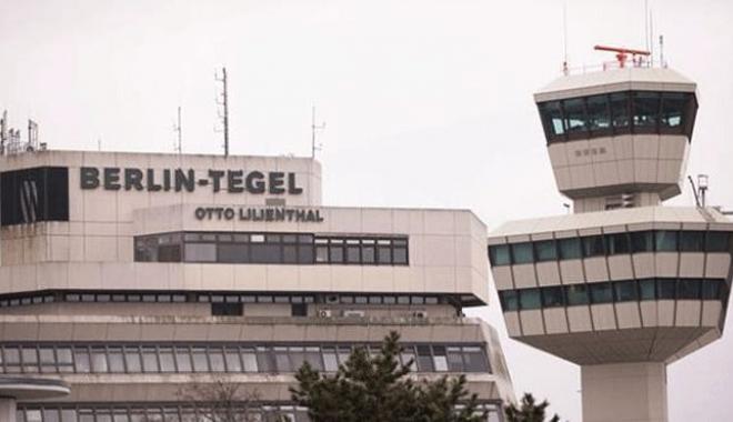 Berlin'in eski havalanı yerinde kalsın mı?