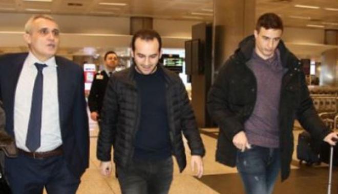 Beşiktaş'ın yeni transferi Mitrovic İstanbul'da