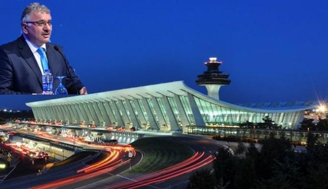 Bilal Ekşi:3.Havalimanı'nda Ortak Ayrılıkları Olabilir