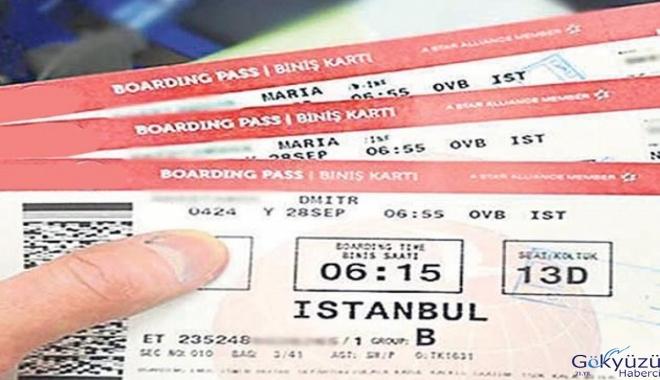 Bilet iadeleri garanti altına alındı