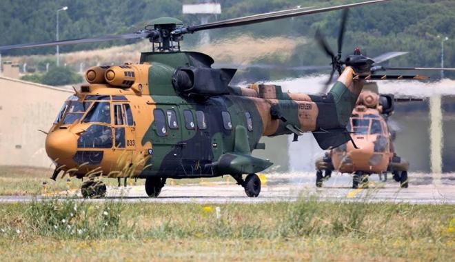 Bitlis'te düşen helikopter sabıkalıymış