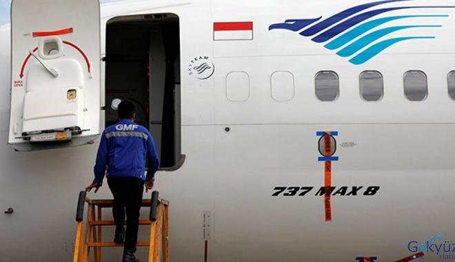 Boeing 737 Max (Test pilotları arızayı biliyordu)