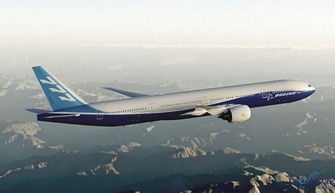 Boeing 777 En Çok Satan Geniş Gövdeli Uçak