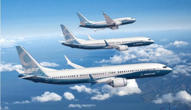 Boeing İlk Çeyrek Sonuçlarını Açıkladı
