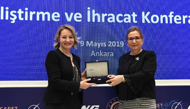 Boeing ve Ticaret Bakanlığı'ndan İşbirliği!