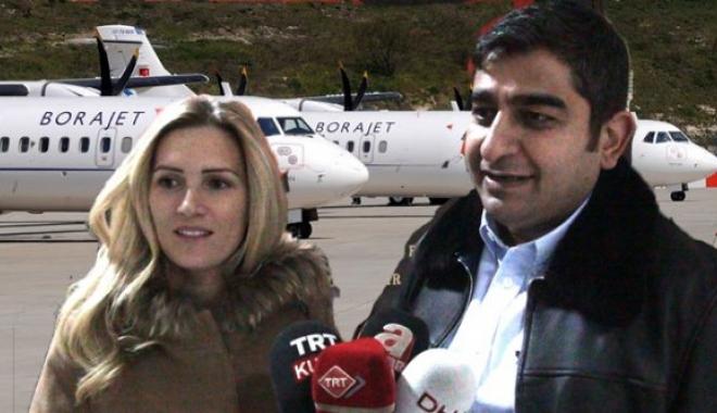 Bora Jet'in Tuhaf Hikayesi