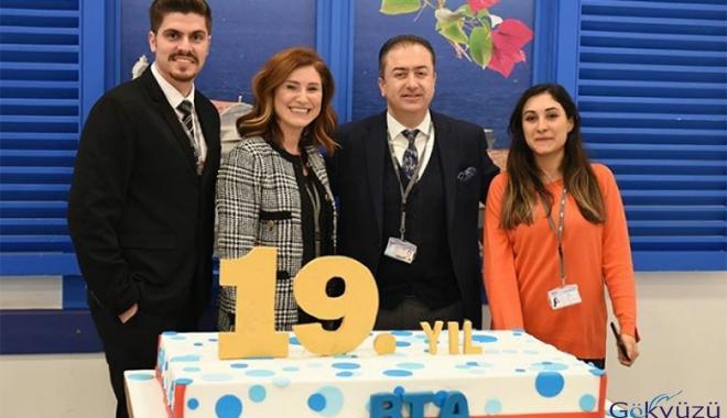 BTA Atatürk Havalimanı'nda 19. yılını kutluyor!
