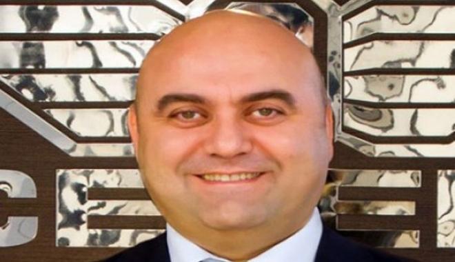 Çelebi Hava Servisi Genel Müdürü Osman Yılmaz Oldu.
