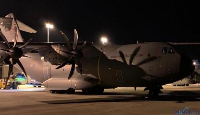 Çin'den 6 kişi uçağa binmekten vazgeçti