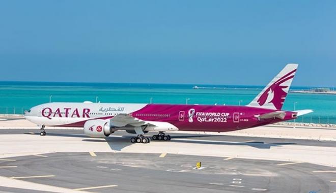 Çocuklar Qatar Airways ile ücretsiz uçuyor