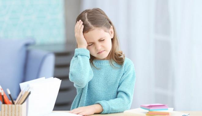 Çocuklarda baş ağrısının kaynağı nelerdir?