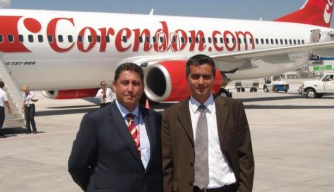 Corendon Airlines 13. Yılını Kutluyor!