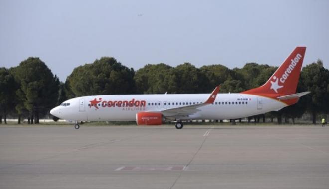 Corendon, Avrupa'da Yeni Bir Havayolu Şirketi Kurdu
