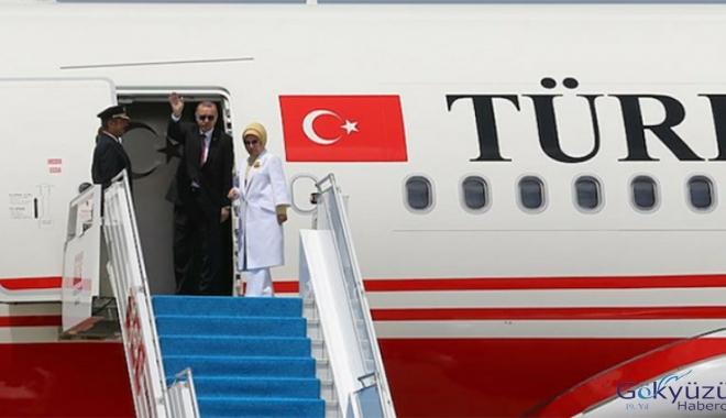 Cumhurbaşkanını herkes karşılayıp uğurlayamayacak!