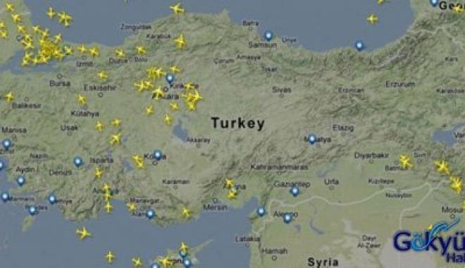 Dalaman'a 18, Bodrum'a Uçuş Süresi 14 Dakika kısalıyor