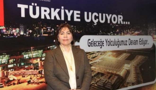 DHMİ Çalışıyor, Türkiye Uçuyor