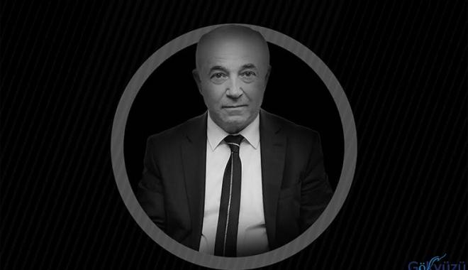 DHMİ'de daire başkanı Lütfi Doğan vefat etti