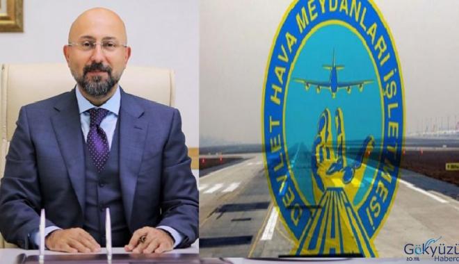 DHMİ'den havalimanı otopark ücretine zam!