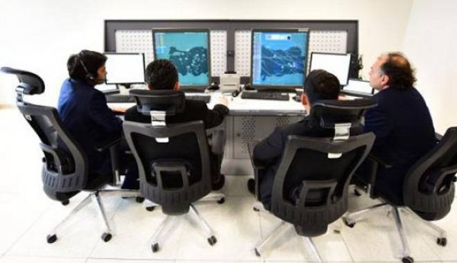 DHMİ ilk milli Simülatör'ü faaliyete geçirdi