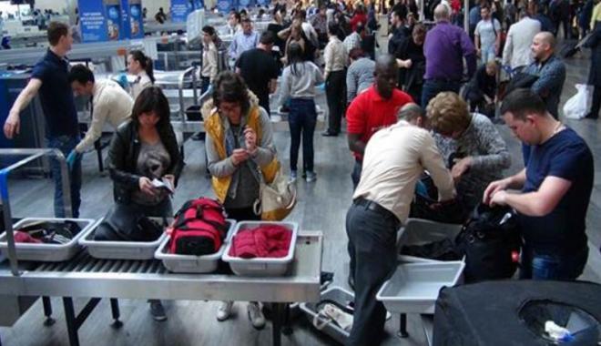 DHMİ yolculardan 'yolcu güvenliği vergisi' alacak!
