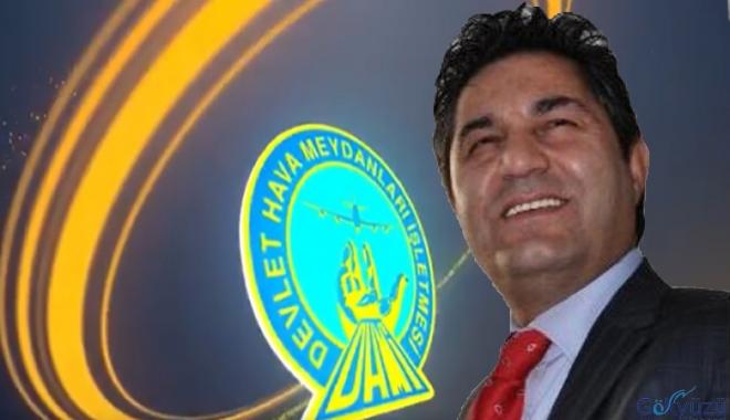DHMİ'nin pandemik Teftiş Kurulu Başkanı Erdinç...