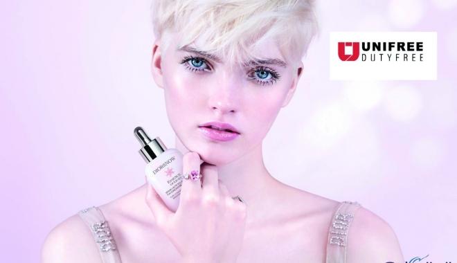 Diorsnow şimdi Unifree Duty Free'de!
