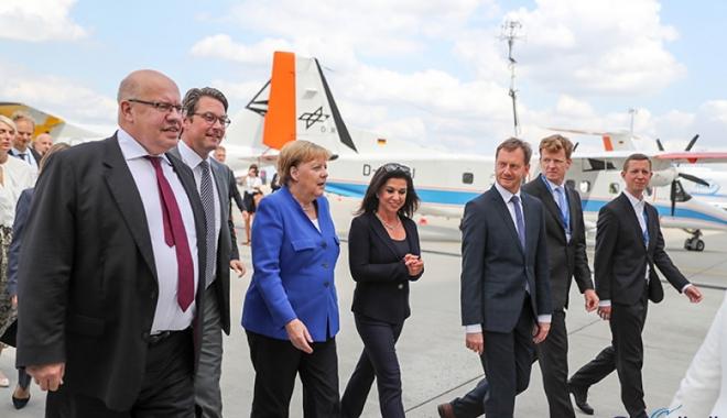 Dornier 328 Üretimi Almanya'da Yeniden Başlıyor