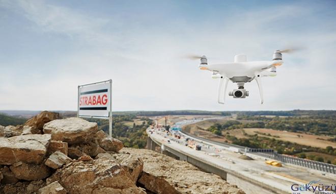 Dron Yatırımının İnşaat Sektöründeki Önemi