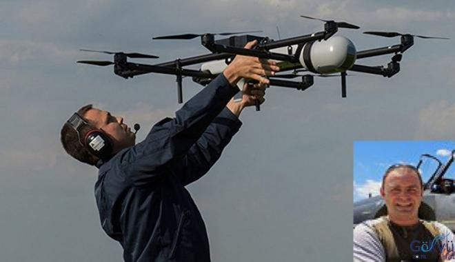 Drone eğitimini herkes verebilir mi?