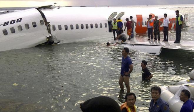 Düşen uçak için şok rapor 'Uçmaya Uygun Değildir'