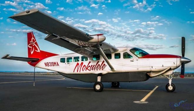 Elektrikli uçak ilk kez yarın havalanıyor