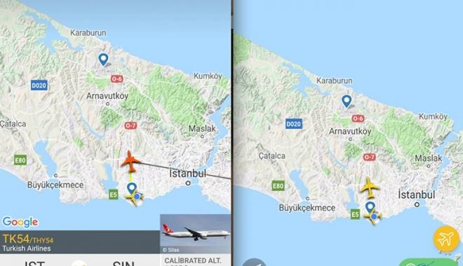 Elveda Atatürk Havalimanı... Son uçak da kalktı
