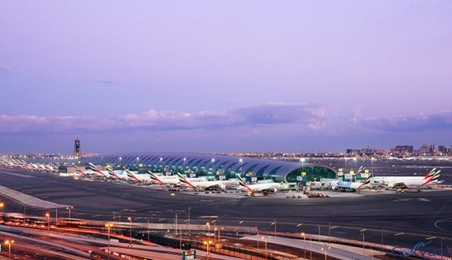 Emirates Grubu 2019-20 sonuçlarını açıkladı
