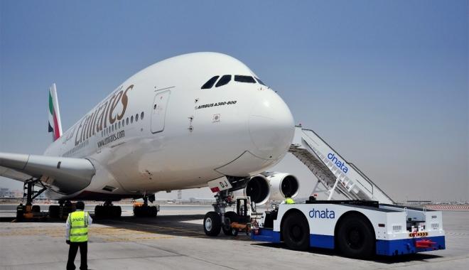 Emirates Grubu'nun COVID-19 ile ilgili faaliyetleri