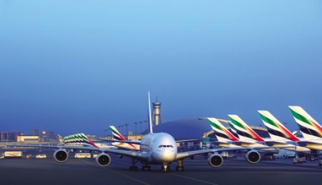 Emirates Grubu, Yılı 670 Milyon Dolar Kâr İle Tamamladı