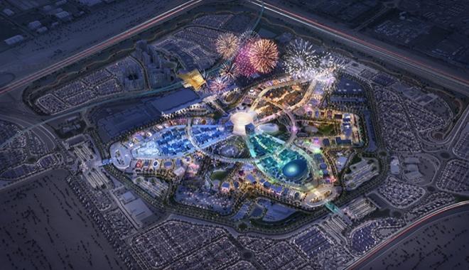 Emirates İle Dubai'ye Uçun