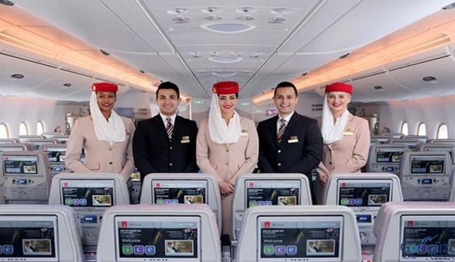 Emirates Kabin Ekibi 2019'da Dünyanın En İyisi Oldu!