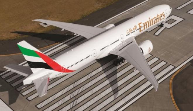 Emirates, Üçüncü Günlük Brisbane Seferine Başlıyor