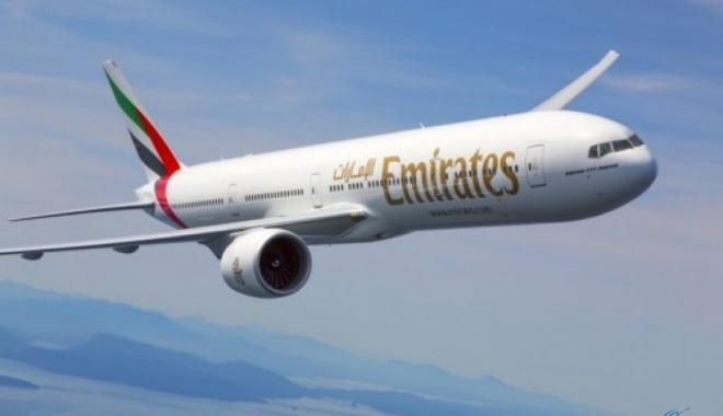 Emirates'in Uçuş Ağı 85 Şehre Ulaşacak
