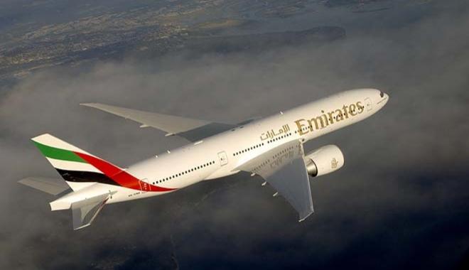 #Emirates,Mexico City Uçuşlarını Başlatıyor