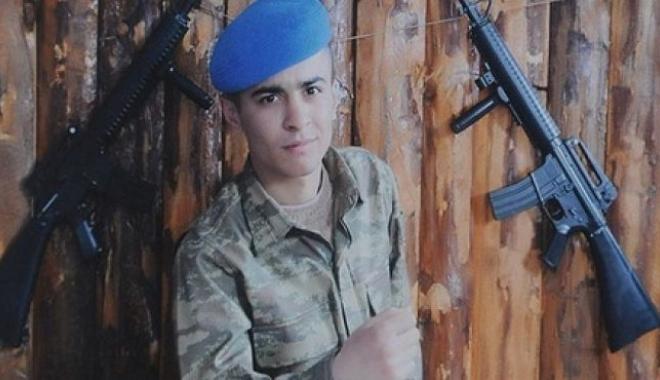 En Son Sabiha Gökçen'de Görülen Asker Kayıp!