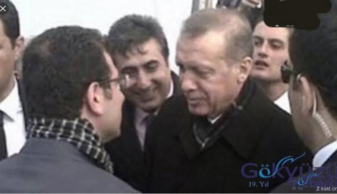 Erdoğan paylaştı, İmamoğlu beğendi!