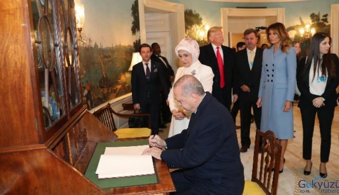 Türkiye ile 100 milyar dolarlık ticareti hedefliyoruz
