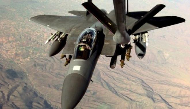 F-16'larımıza Taciz
