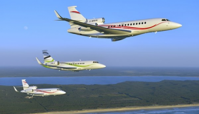 FAA, AMAC Aerospace Turkey'in Yetkilerini Genişletti
