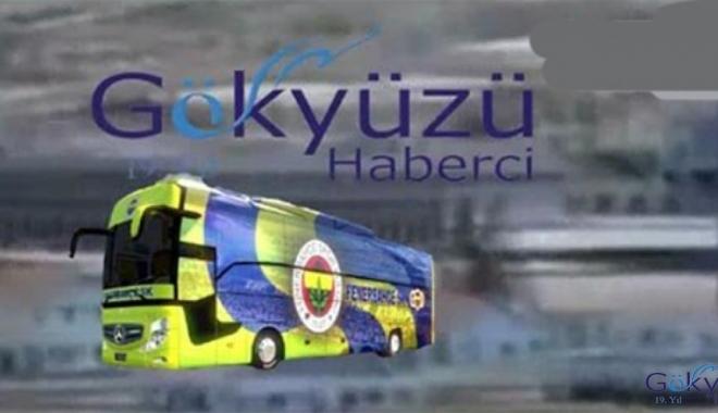 Fenerbahçe'de transfer uçağı kalktı!.