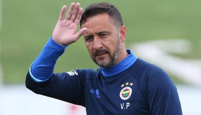 Fenerbahçe'nin yeni teknik direktörü Vitor Pereira